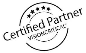 Vision Critical Certified Partner