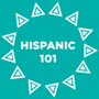 Hispanic 101 icon
