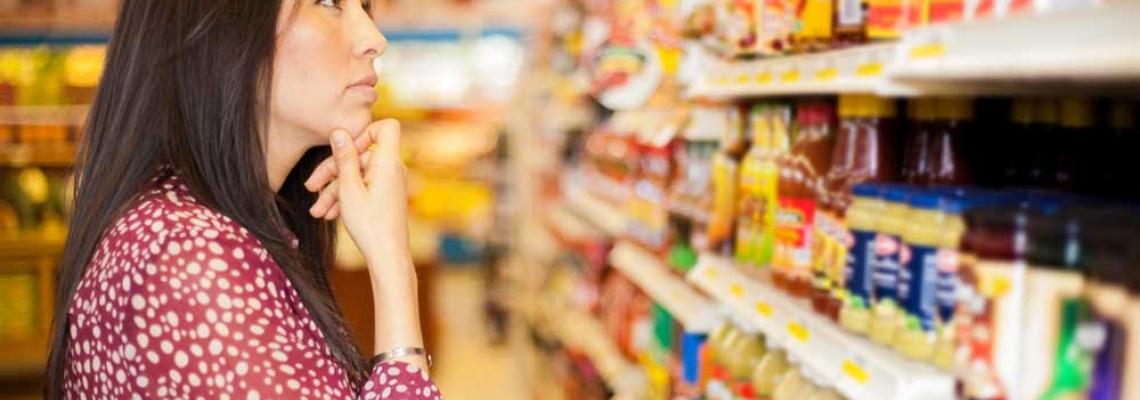Vigilant Consumers Approach to Clean Labels