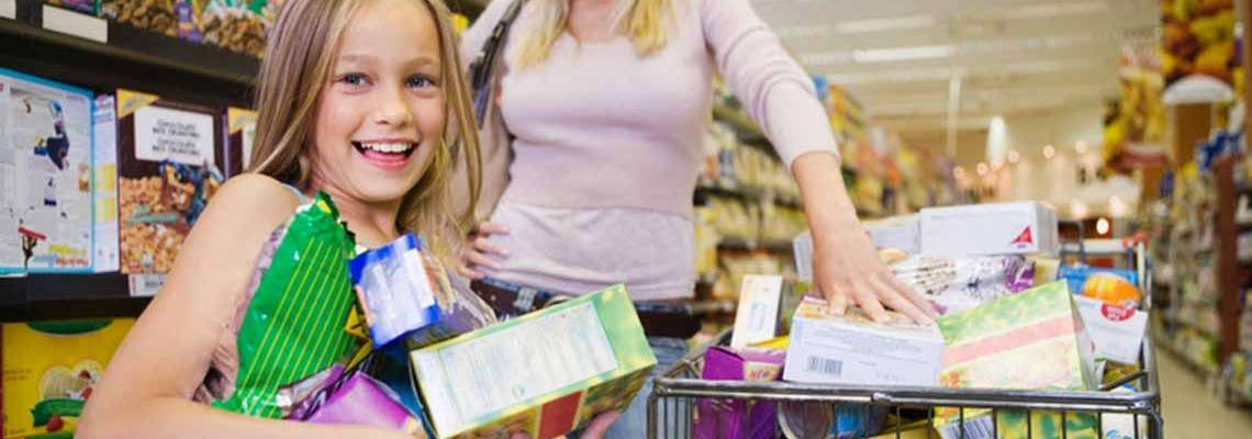 Seven Keys to Understanding the Parent/Child Shopping Dynamic