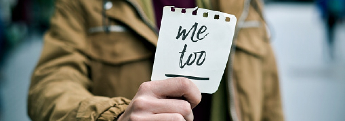 Me Too Movement | Market Research | C+R Research