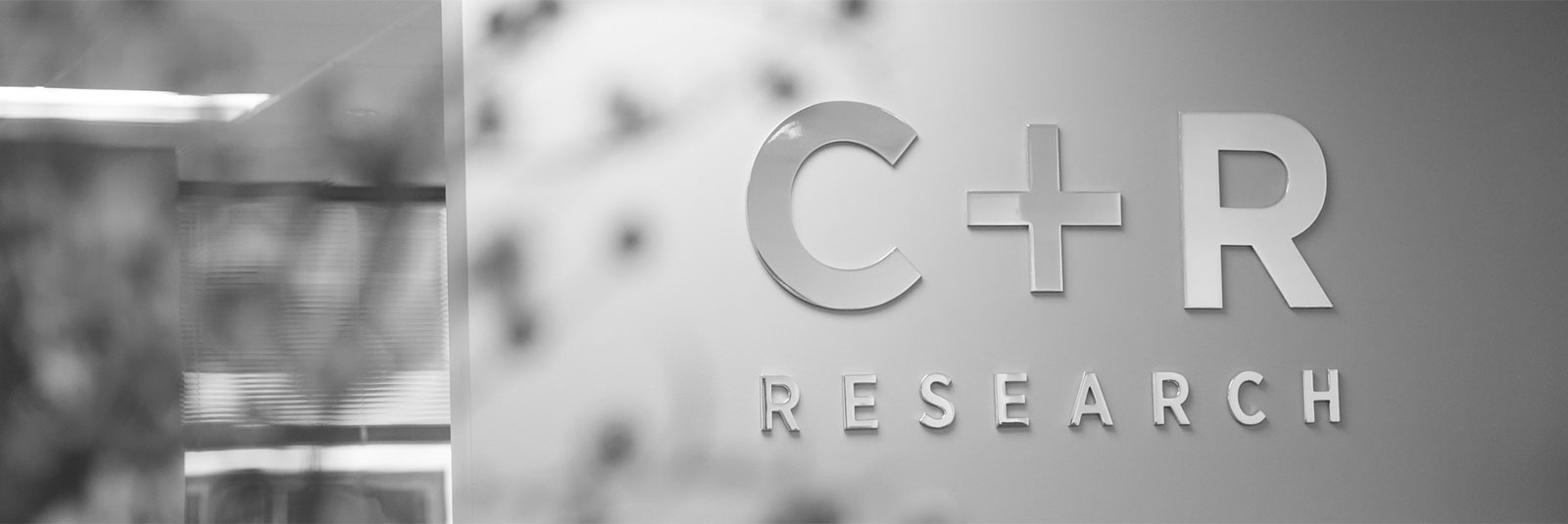 C+R Ressearch Careers