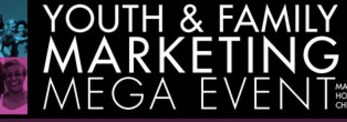 Youth & Family Mega Marketing conference