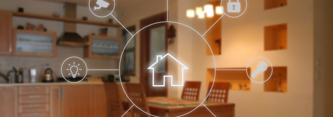 Smart Home research trends
