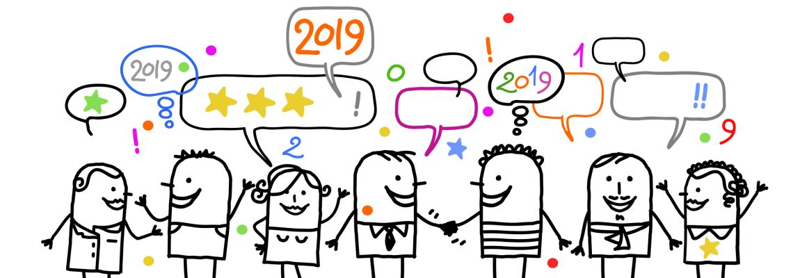 Youth Research 2019 Year in review