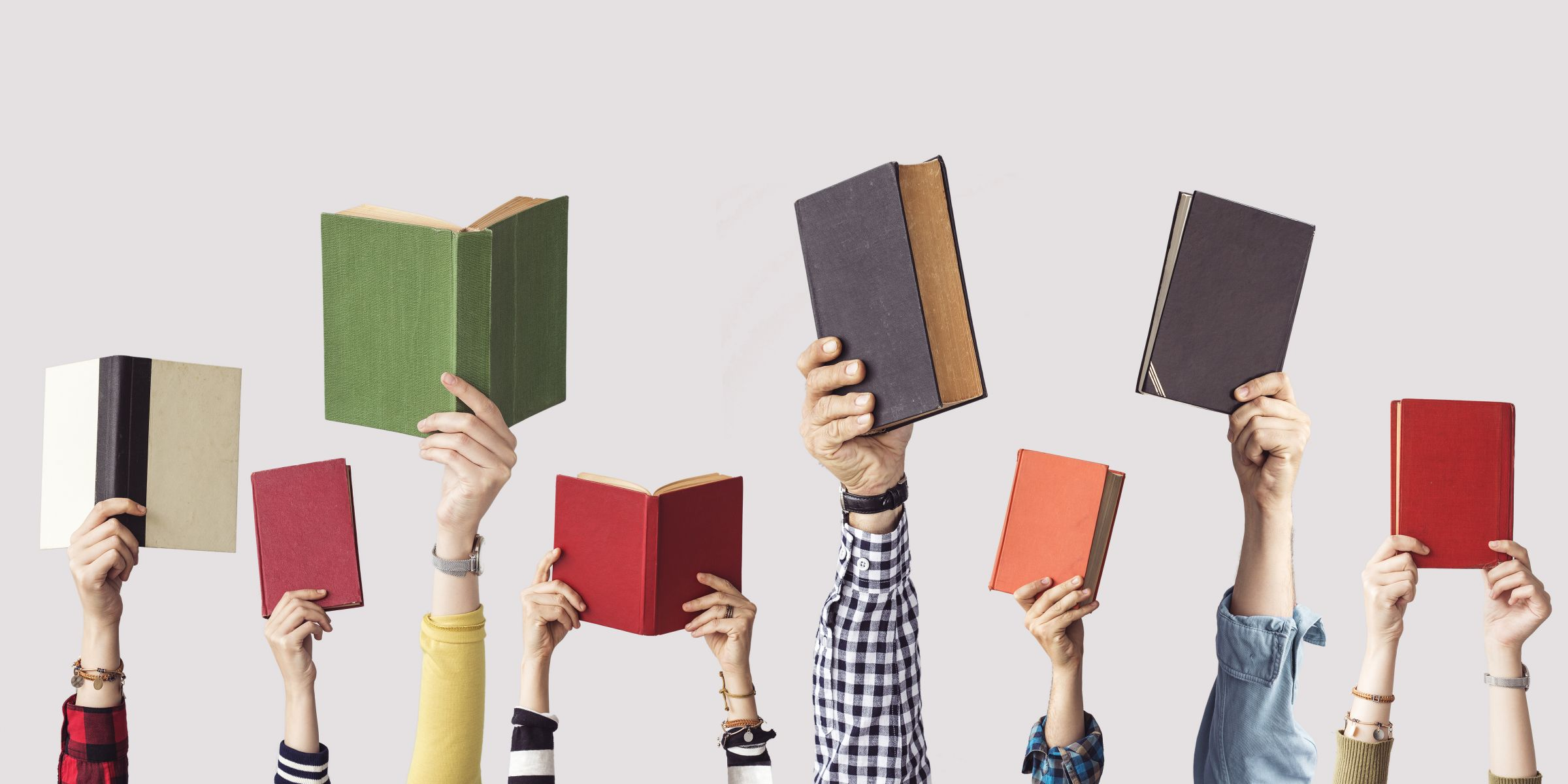 Honoring National Reading Month | C+R Research