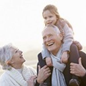 Why You Should be Marketing to Grandparents