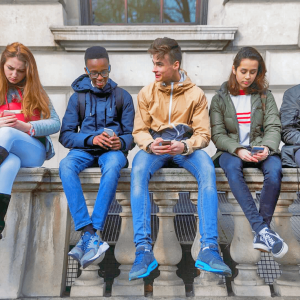 The Trending Truth About Kids', Tweens', and Teens' Media Usage Header