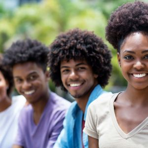 black consumer research