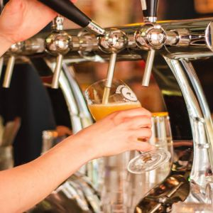 Which Cities Have the Most Craft Breweries