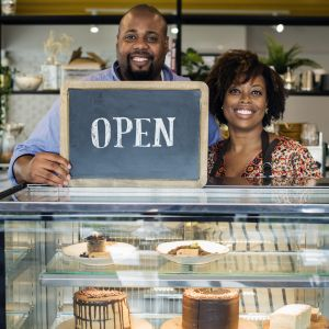 Black-owned food businesses are seeing a surge in publicity and customers—and hope that investors are next