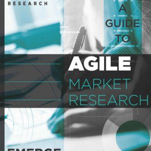 Agile Market Research eBook