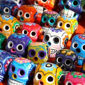 Día de Los Muertos (Day of the Dead): A Quick Look into Culture and Marketing