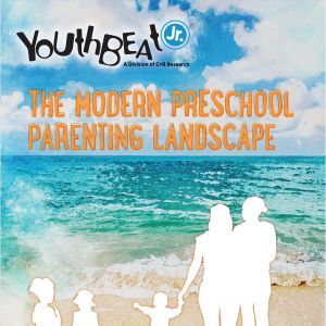 Youth Research Preschool Parenting
