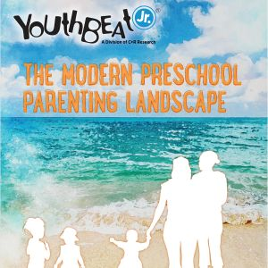 eBook: The Modern Preschool Parenting Landscape