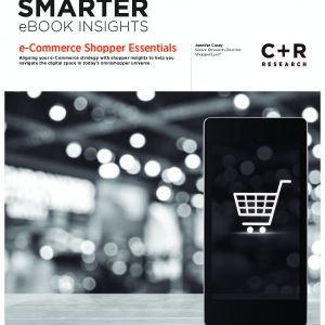 eCommerce Shopper Essentials eBook