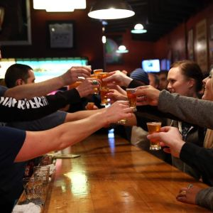 New Study Shows What's Behind Craft Beer's Growth