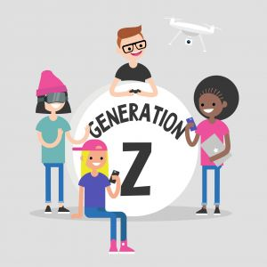 What makes Target so popular among Gen Z consumers?
