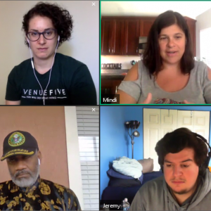 COVID-19 Pandemic: Live Consumer Panel #6 - Five Takeaways