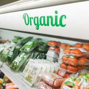 Is the 'Organic' Trend Wilting?