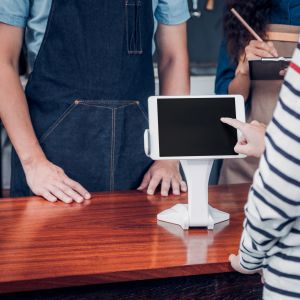 Self-Service Restaurants: The Way of the Future, or a Blip in the Restaurant Scene