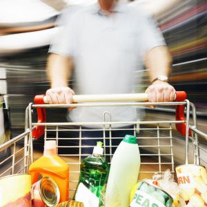Almost 90 percent of Americans Say They Want Grocery Stores to Place Buying Limits on Items