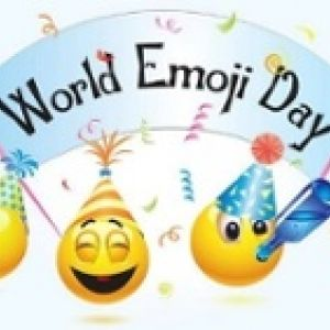 YouthBeat Celebrates World Emoji Day!