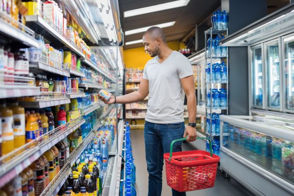 Understanding Category Shoppers Beverages