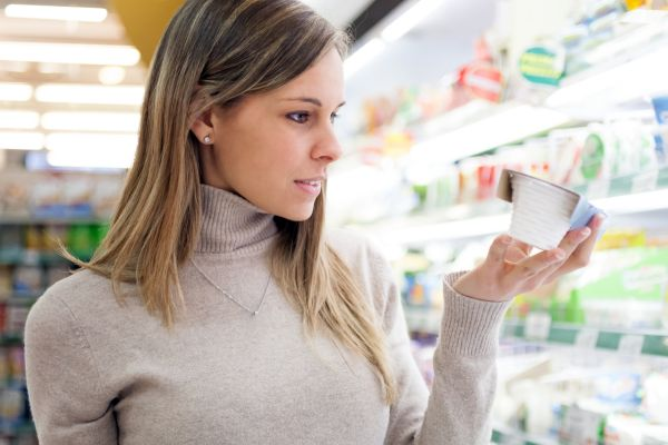 Shopper Insights Yogurt CPG