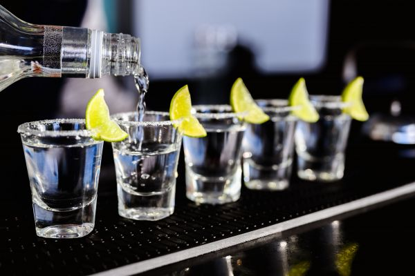 Vodka Category Segmentation to Drive Communication and Momentum