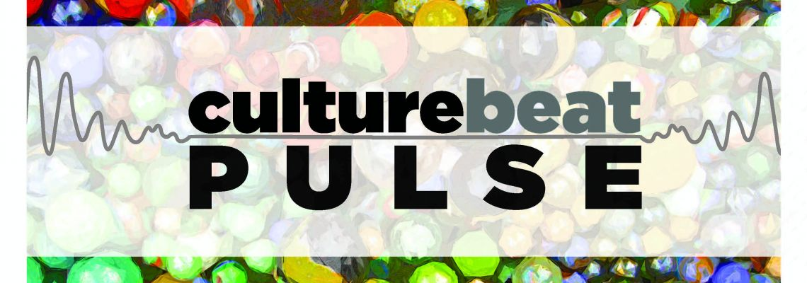 CultureBeat Pulse December Issue 2 Cover